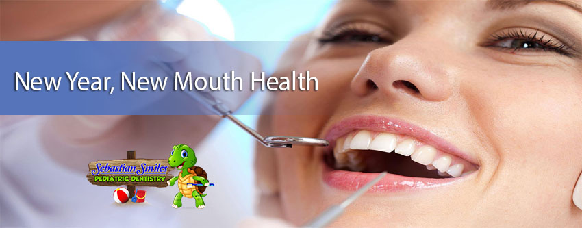 new year new mouth health